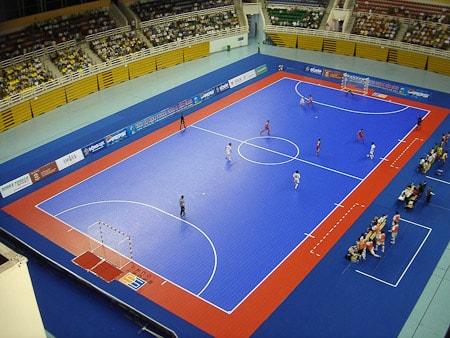 Reglas Básicas del Fútbol Sala