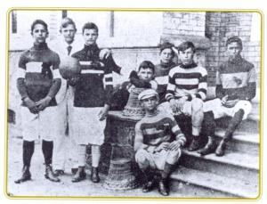 História do Basquetebol no Brasil